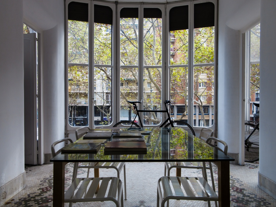 The Planells house is a building located on Avenida Diagonal in Barcelona. It was commissioned by...