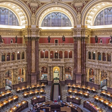 Library of Congress -