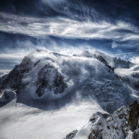 Mt Blanc in October 2013, thanks for all the comments.     On October 13, 2013 I had the opportunity to go to Chamonix to see Mont Blanc, the hig...