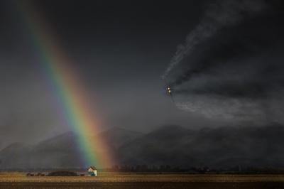 Rainbow Alsacien