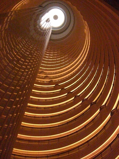 Shanghai - Amazing architecture