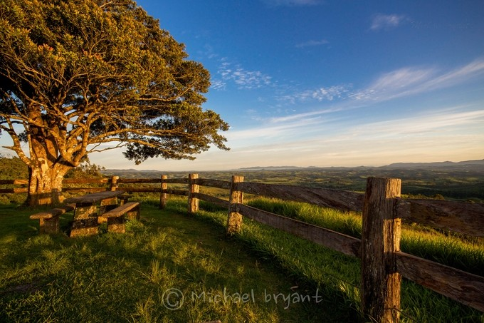 Morning Picnic by mick7677 - Fences Photo Contest