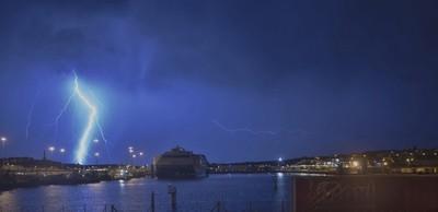 Lightning Holyhead HSS