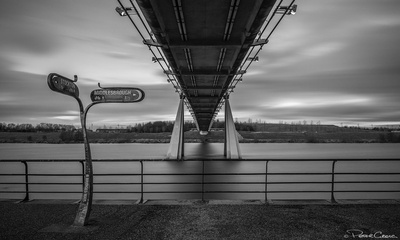 Under The Bridge: Photo Contest Winners Announced
