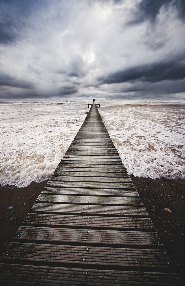 Pursuit Of Happiness by andrisbarbans - Boardwalks Photo Contest