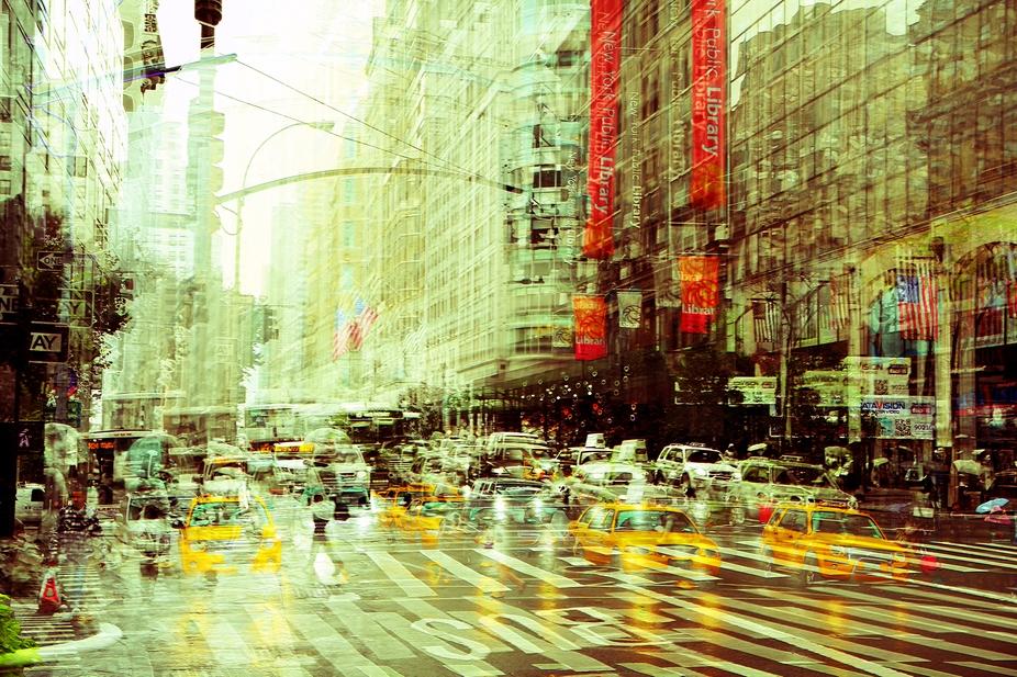 New York Urban Series