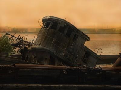 Tug Boats 1