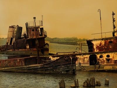 Tug Boats 2