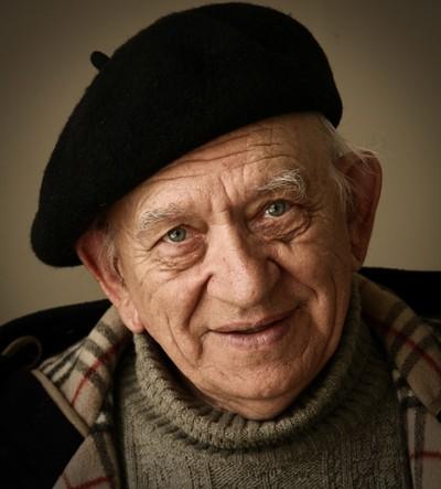 Portrait of Emil