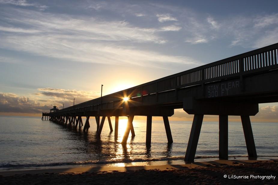 Deerfield Beach Pier (FL)