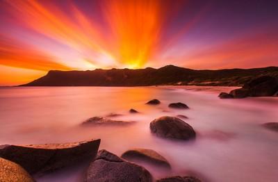 Banksia Beach
