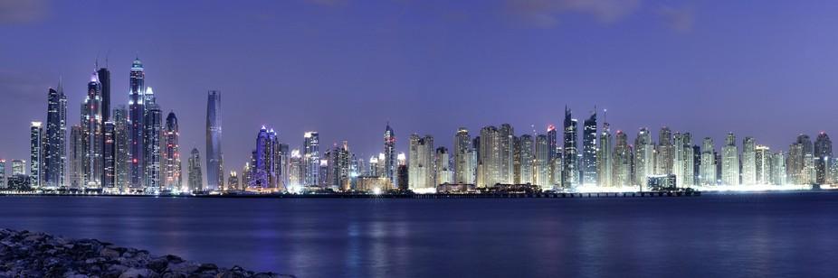 Marina Panorama