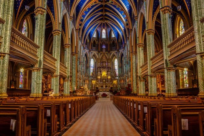 church 1 by etrdryzt - Faith Photo Contest with Scott Jarvie