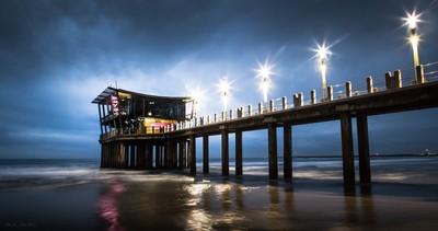 Vetchies Pier, Durban