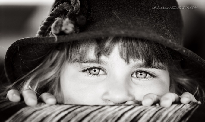 Jula_czb_i by LukaszLisiecki - Faces Photo Contest by Focal Press