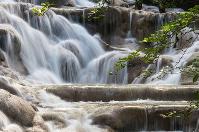 The Soft Falls