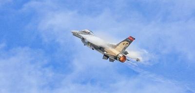 F16 Solo Turk