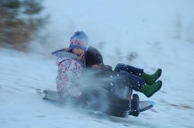 Downhill Thrill