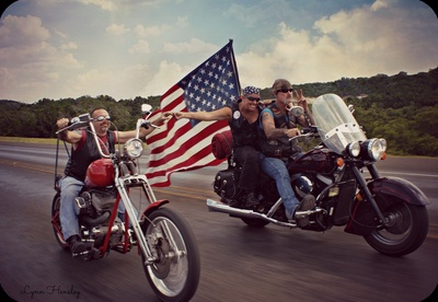 July 4th Freedom Ride 2