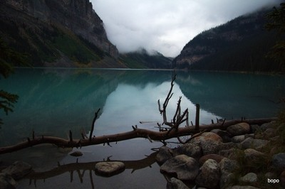 Lake Louise - Lake Louise you take my breath away