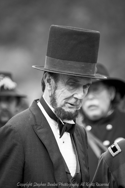 Civil War Re-enactment @ Three Rivers Park