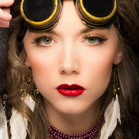 Steampunk Inspired