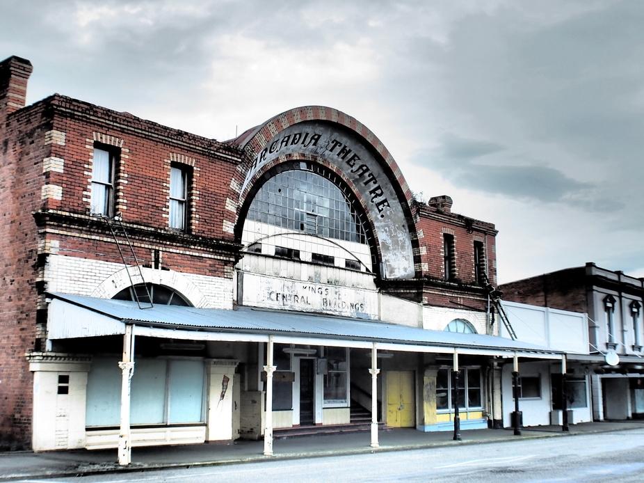 Waimate Theatre
