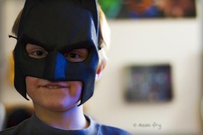 Elijah Batman