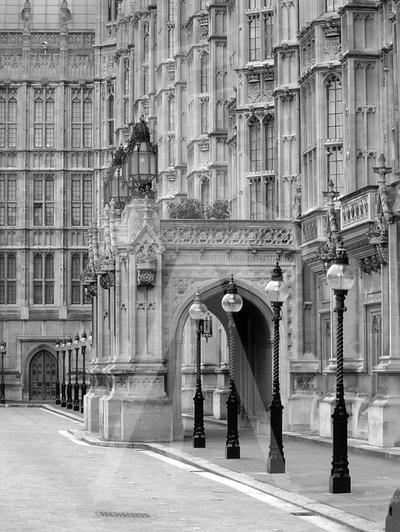 London British Parliament