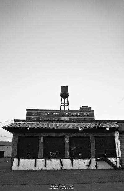 Industrial XIV