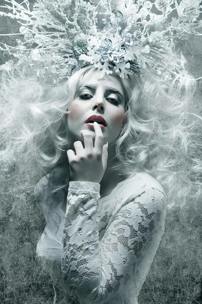 Ice Queen Cometh
