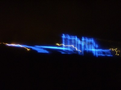 experiments with light !! 1