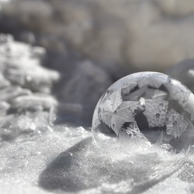 Frozen Bubble 2014