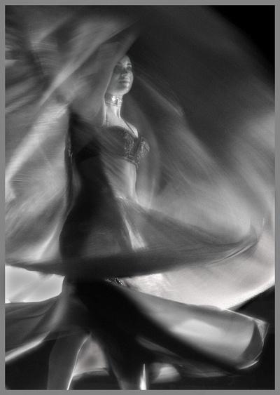 Exotic dancer