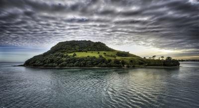Tauranga Island