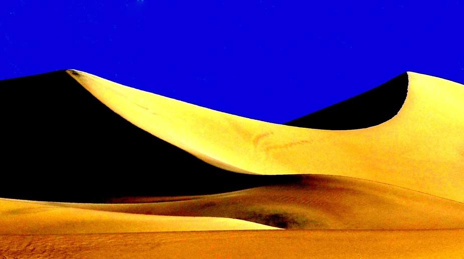 Dunes...2