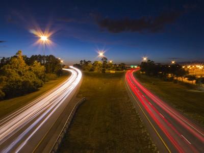 Road Light heavy