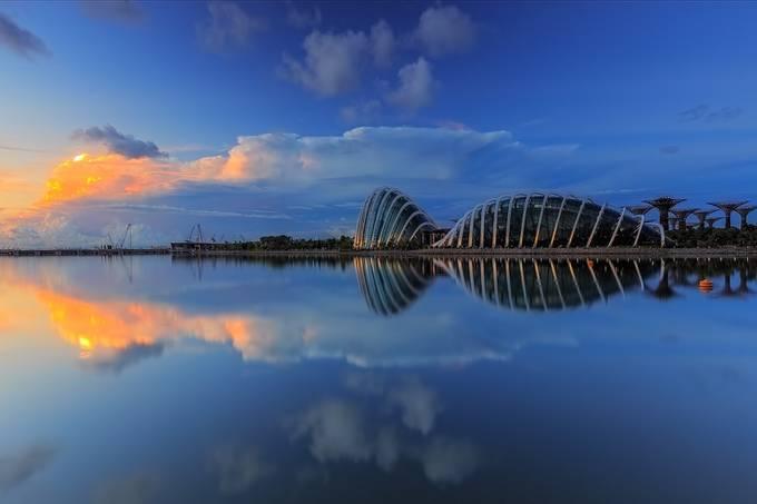 SPECIESISM by jesreyes - Modern Architecture Photo Contest