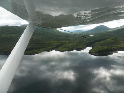 Floatplane View