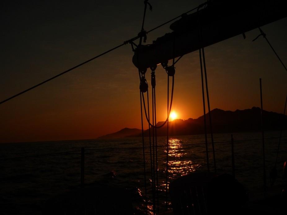 Pacific Ocean-Cabo