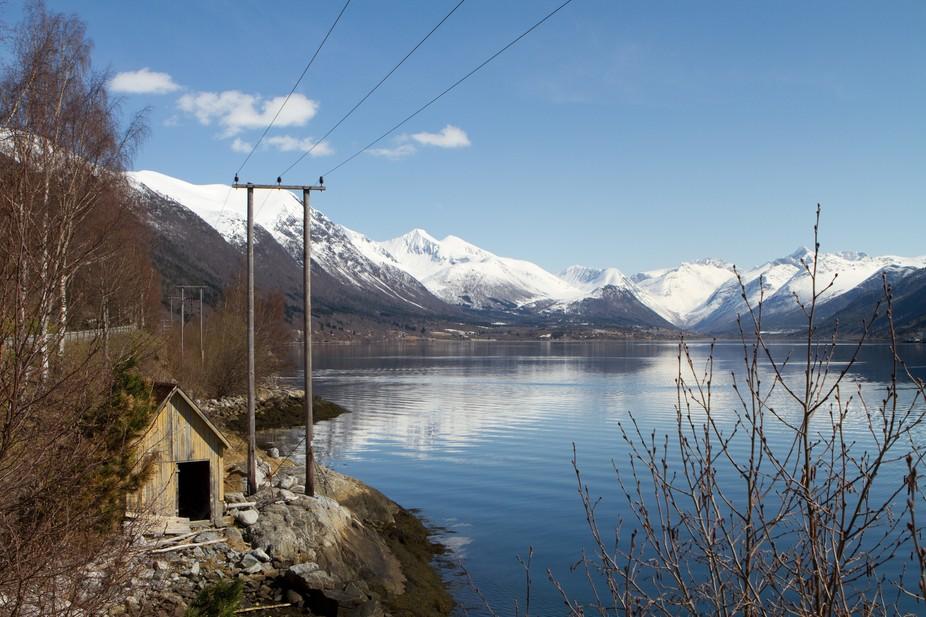 Springtime in Norway