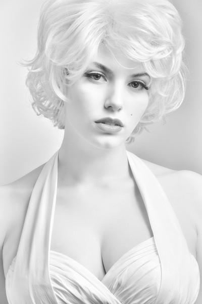 Like a Marilyn