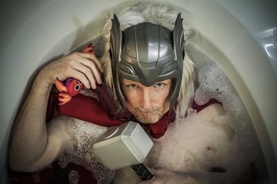 Thor Son of Bathsgard
