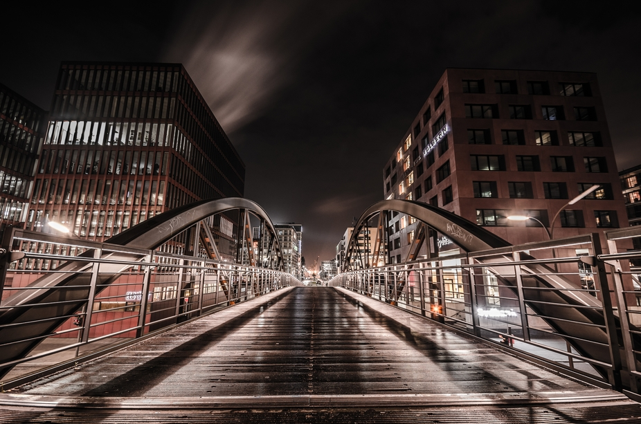 HafenCity is a quarter in the district of Hamburg-Mitte in Hamburg, Germany. It is located on the...