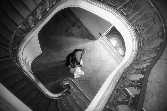Endless Dance by bryanhudson - Stairways Photo Contest