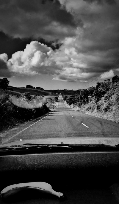 Road to Somewhere...