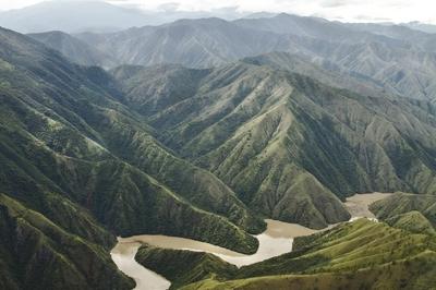 Chixoy River - Guatemala