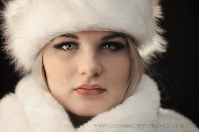 Tears of winter