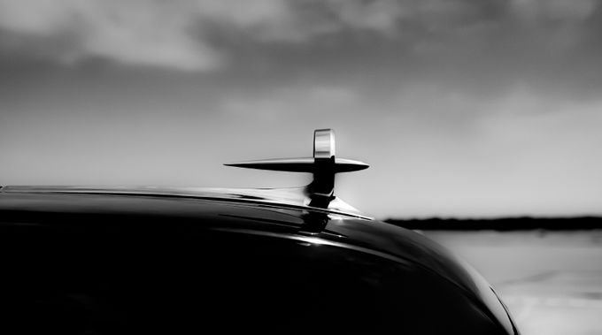 Buick close-up by oliversutton - My Best Shot Photo Contest Vol 2