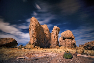 Boulders Photo Contest Winners